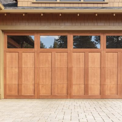 How Wide Is A Garage Door?