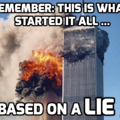 Exposing the latest 9/11 fraud over Building 7