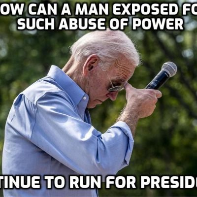 The Bobulinski interview: Former Hunter Biden business partner exposes the lies and deceit of would-be president Joe Biden and his manipulation when vice-president of US foreign policy for the massive financial benefit of the Biden family