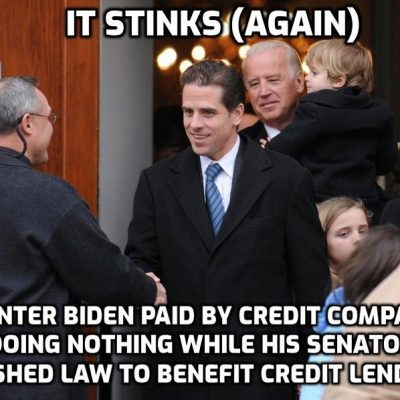 Joe Biden's son emailed shop owner about hard drive to 'get it back' - not a surprise when you see what it contains. It must be over for Biden who has been exposed as lying for years