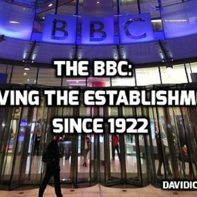 Corbett Report interview – The BBC prepares another attack on independent journalists.