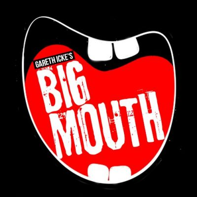 Gareth Icke's Big Mouth Talks To Bar Owner Nick Robinson About The Damage Of The 10pm Curfew