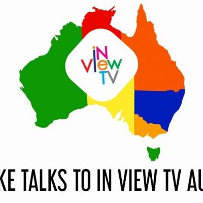 David Icke Talks To In View TV Australia