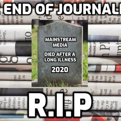 Governments Crack Down on Journalists in Attempt to Control Pandemic Narrative