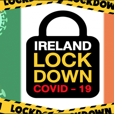 Coronavirus: Ireland faces prospect of second national lockdown as cases surge