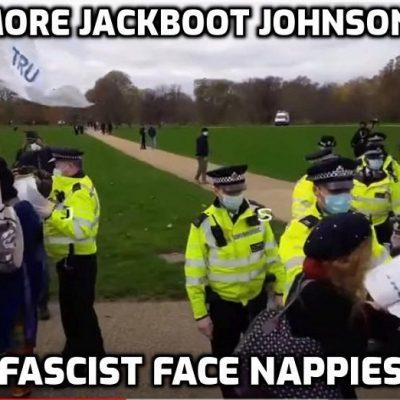 Zak of Heart Nation arrested by face nappy police