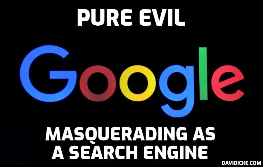 Find Out If Google Is Tracking You With New FloC System – David Icke