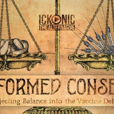 Ickonic Original Film - Informed Consent - Coming December 12th