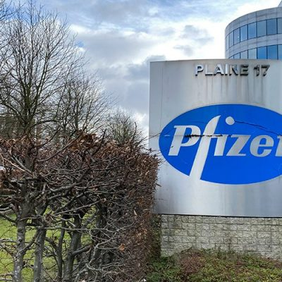 Pfizer and BioNTech apply to European regulator to allow emergency use of their vaccine