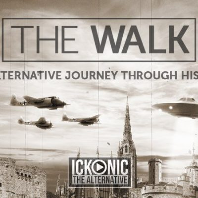 The Walk - Series Two - Historians/Researchers Wanted
