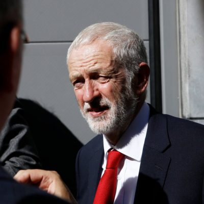 Israeli politician boasts about role in Corbyn's downfall