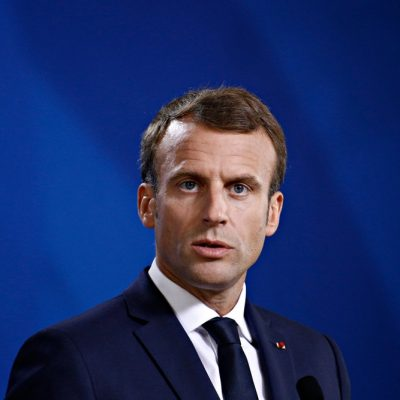 Macron announces new restrictions, putting France into a third national lockdown