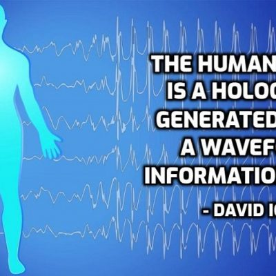 Dr Peter Gariaev, who I have quoted in my books many times about the multi-dimensional holographic waveform nature of the body, has died after a Nobel Prize nomination with hardly a mention despite the fact - make that because of the fact -  he was operating at the cutting-edge of REAL science. (The waveform nature of the body means that diseases - actually waveform glitches - can be broadcast through frequency to the population and do not have to be circulated biologically)