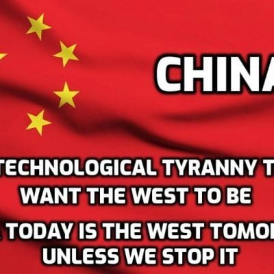 US Legislators Concerned about China's Efforts to Genetically Engineer 'Super Soldiers. Concerned about 'efforts'?? I was told in 1997 by a CIA scientist that China had done this to the point where they had the technology to de-manifest troops and re-manifest them behind enemy lines. Everything else he told me has since turned out to be true