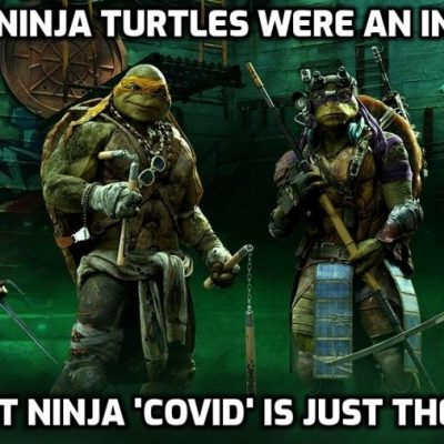Italy Imposes National Lockdown As Mutant COVID Strains Spread