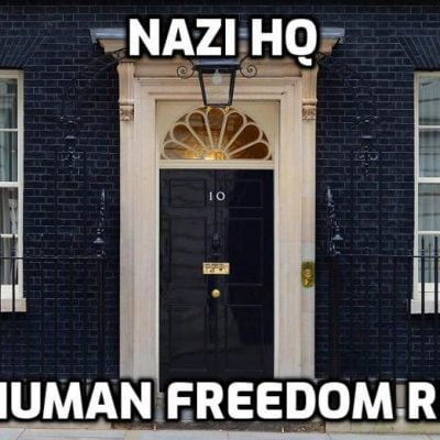 Fascist UK government to embark on latest Nazi round of censorship using 'harm' as the excuse for shutting down alternative views - 'harm' which they will define and that's why they have taken this route. On that basis the entire government should be shut down for the staggering levels of harm it has caused in 2020