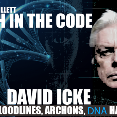 Glitch In The Code with David Icke