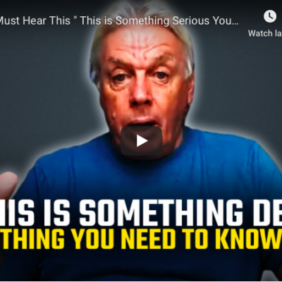 David Icke: 'You don't need a scientific mind to understand reality - you need a free one'