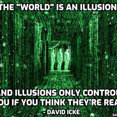 Professor Brian Cox confirms what David Icke was saying 8 years prior on ITV's This Morning