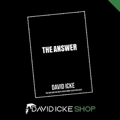The Answer - 25% Off All Weekend