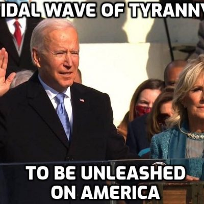Biden Nominee To Head ATF Was Involved In Waco Massacre, Oklahoma City Bombing, Ruby Ridge and Fast & Furious