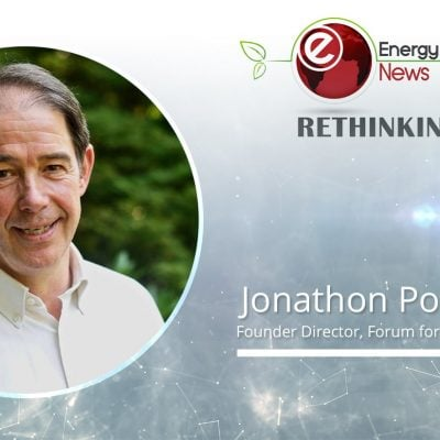 Forum for the Future (co-founder Jonathon Porritt) - working for 25 years to install the Great Reset ('Reinventing the way the world works') before it was even called the Great Reset)