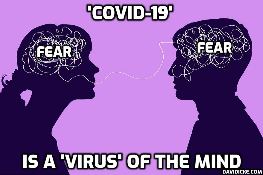Cathy O'Brien, who became an expert on mind control by being subjected to it for decades in MK Ultra, explains how the same techniques are being used on the population in the name of 'Covid' – exactly the point I have been making since last spring – and she says a foundation of this is mandatory mask-wearing