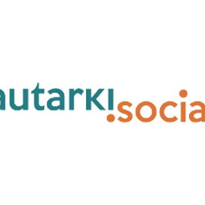 We have joined a new free speech platform called Autarki Social