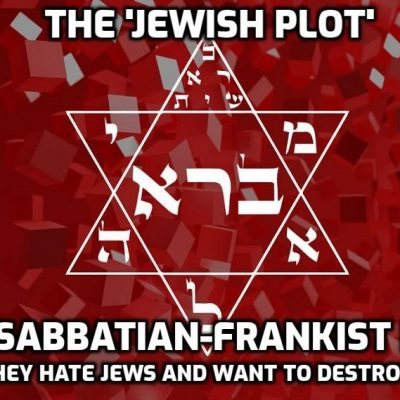 Heavily censored Jewish woman exposes Epstein and the Sabbatian-Frankist cult which I have exposed in detail for its central involvement in 9/11 and so much more - this lady is spot on