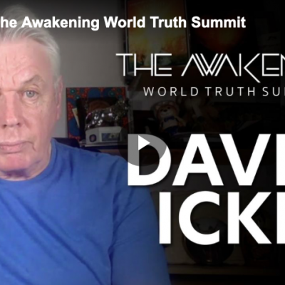 David Icke in powerful exposure of 'Covid' hoax in Awakening the World interview on Toronto Caribbean