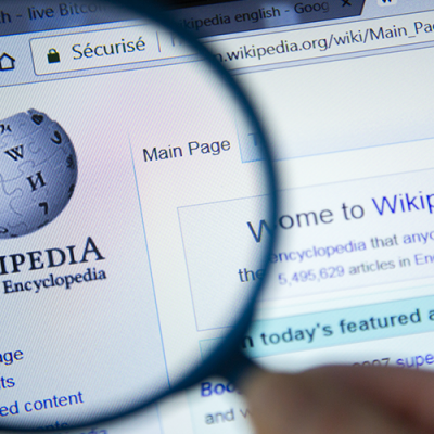 How Wikipedia is Used as a Weapon