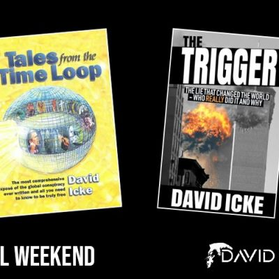 Tales From The Time Loop & The Trigger - 25% Off All Weekend