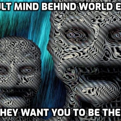 Why the Cult is not as powerful as they would like us to believe: David Icke speaks with Jason Liosatos