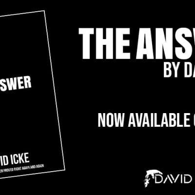 The Answer - Now Available As An E-Book