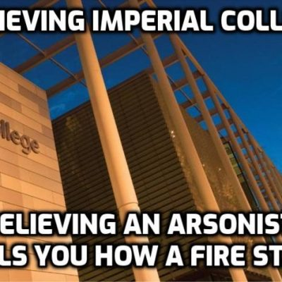 The Failure of Imperial College Modelling Is Far Worse Than We Knew