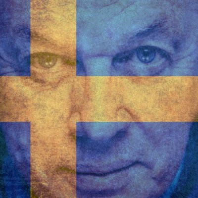 The One Thing They Can't Manipulate, Is Love - David Icke Talks To Swedish Media