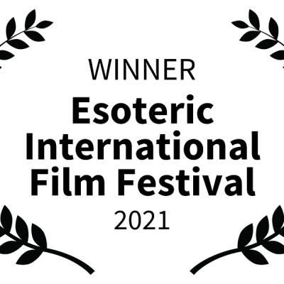 Ickonic's Christianne van Wijk given top award at Esoteric International Film Festival in Russia as director of brilliant Ickonic original film, The Blueprint. You can watch now at Ickonic.com - take your free seven-day trial for this amazing media platform with all its ever-growing list of series, shows and original documentaries and films plus ALL my recorded public presentations going back to 1994