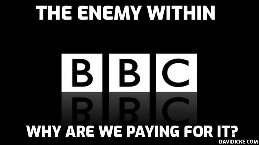 BBC creates special complaint form as viewers decry 'too much coverage' of Prince Philip's death – David Icke
