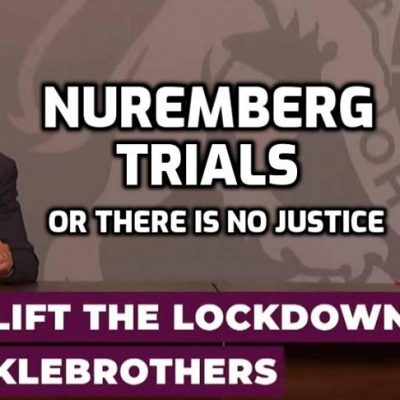 The Significance of the Nuremberg Code: The Universal Right of Informed Consent to Medical Interventions