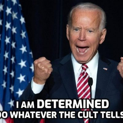 'Biden' fascists to pack Supreme Court with Wokers to delete checks on their insanity and turn it into another arm of the Democratic Party (the Cult) to wave through whatever they want