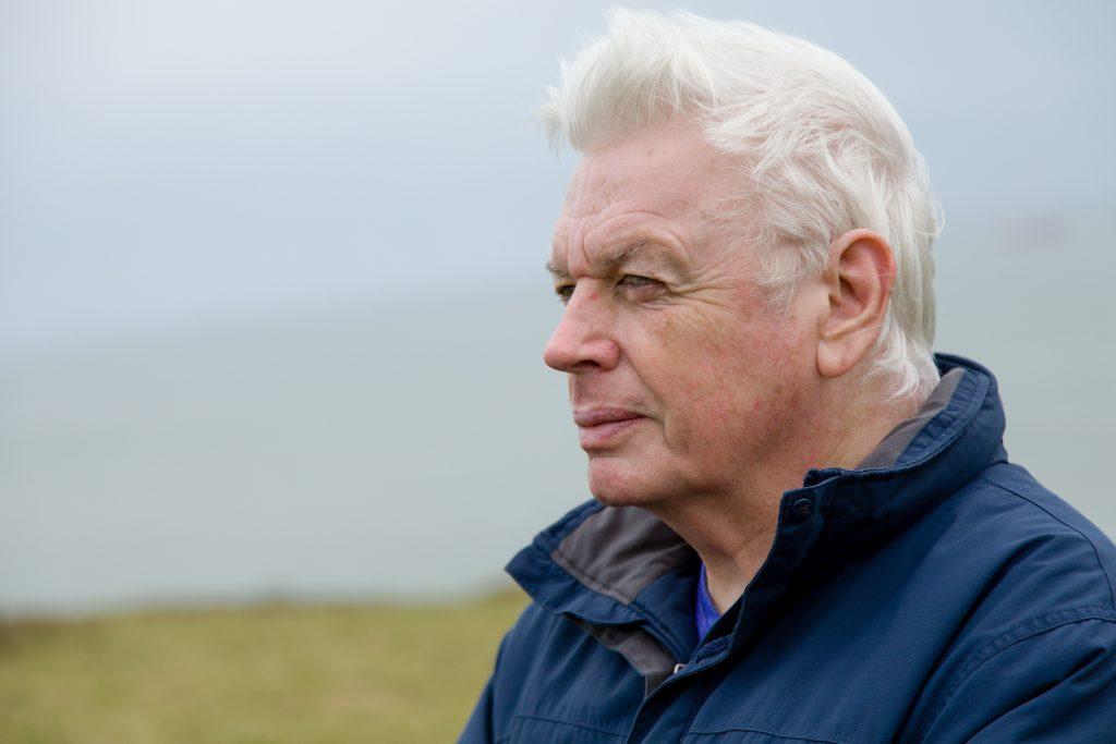 David Icke Talks To The Atlantic Underground Podcast