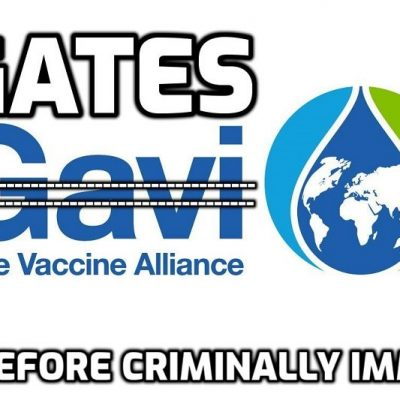 WHO Insiders Blow The Whistle Of What Is Going On On The Inside - GAVI - Global Vaccine Alliance