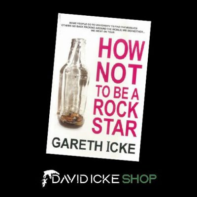How Not To Be A Rockstar - Only £2.50