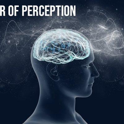 The Power Of Perception - David Icke