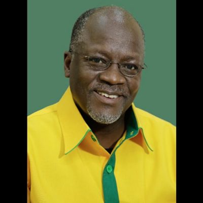 Perfectly healthy Tanzania president who mocked 'Covid', the PCR test, masks and refused to import the DNA-manipulating 'vaccine' is dead at 61
