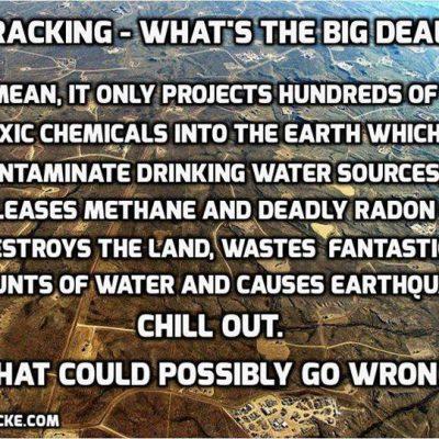 Kids Living Near Fracking Wells Absorbing High Levels of Dangerous Chemicals — Study