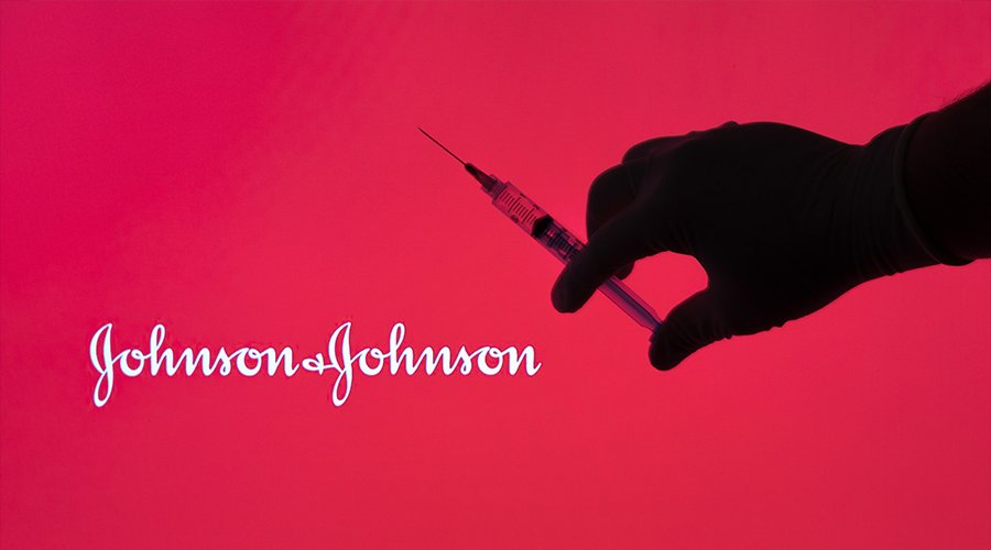 Johnson & Johnson threw out 15 MILLION DOSES of its coronavirus vaccine after sloppy worker mixed in the WRONG ingredient – David Icke