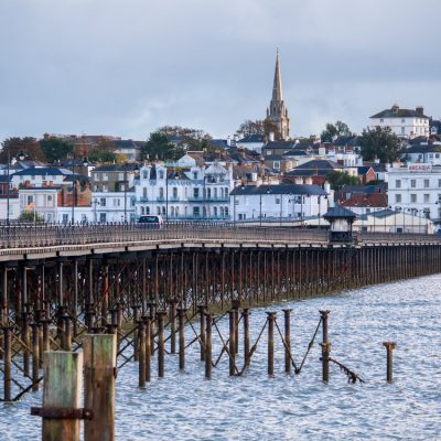 Notoriously crooked and deeply deceitful (don't start me) Isle of Wight Council seeks to destroy seaside town by avoiding the planning process - petition to sign