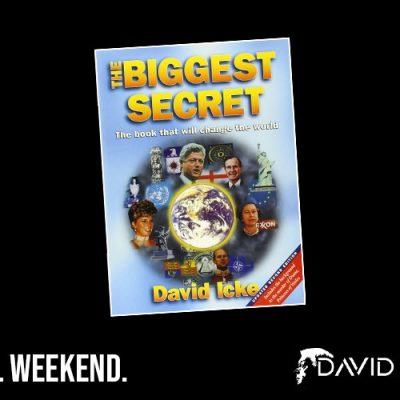 The Biggest Secret - 25% Off All Weekend