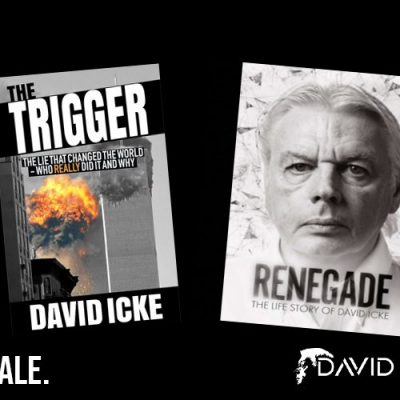 The Trigger & Renegade - On Offer All Weekend
